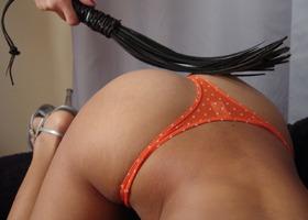 Humiliating domestic spanking gellery Image 2