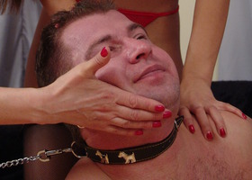 A femdom images series Image 7