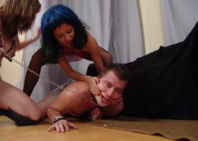 A femdom images set Image 2