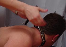 A femdom images set Image 5