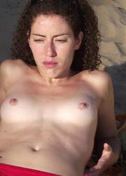 A hot slut posing at theMassarandupio Image 10