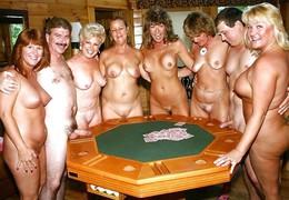 Swinger Wife Loves To penetrat Image 7