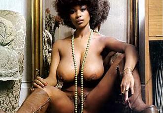 Classic Black Porn Stars