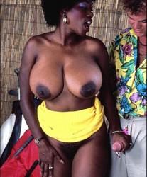 vintage mature nude women