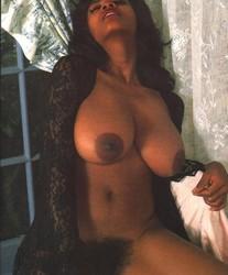 vintag nude women