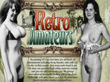 Retro Amateurs