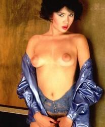 Vintage Japan Pornstars