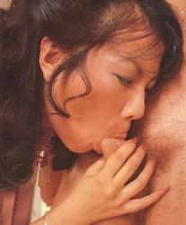 Retro Oriental Sex