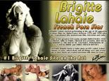 Brigitte Lahaie - French Porn Star