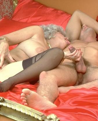 classic erotic