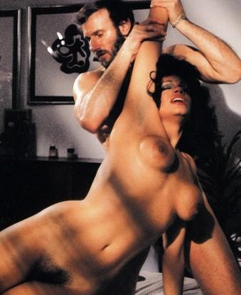 vintage sex vanessa