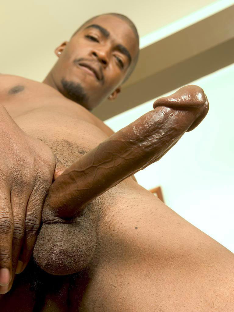 Black gays big dick