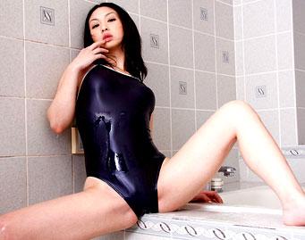 Join Wet Japan Swimsuit