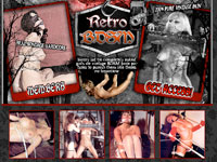 Retro BDSM Collection
