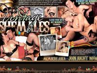 Vintage Shemales