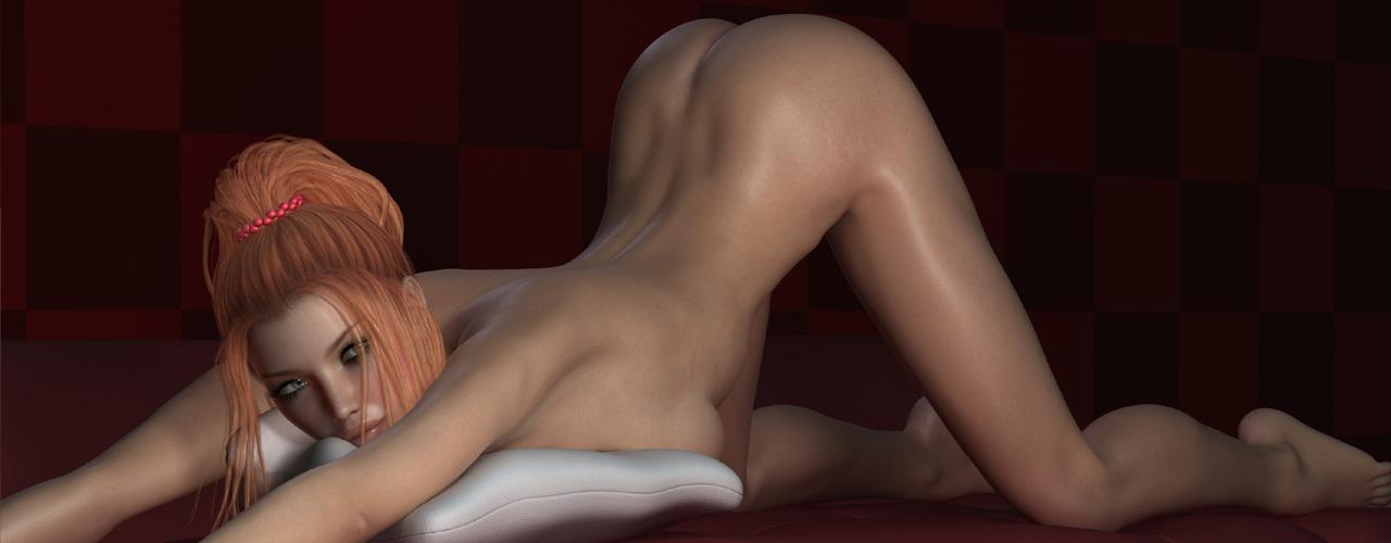 Hot 3D Graphics 06