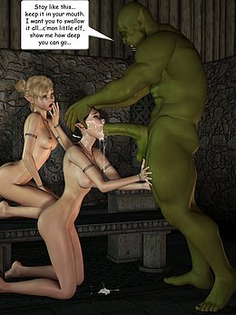 Kingdom of Evil Sample 7