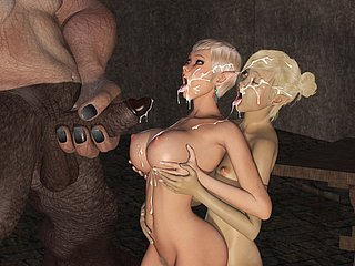 Kingdom of Evil Sample 1
