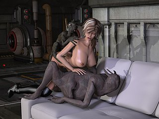 Kingdom of Evil Sample 4