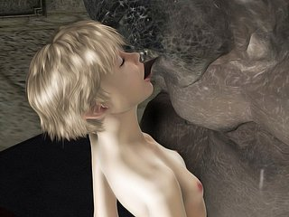 Kingdom of Evil Sample 6