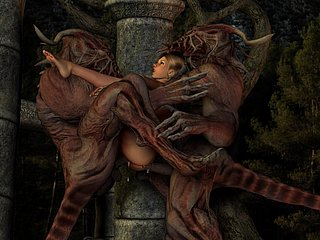 Kingdom of Evil Sample 3