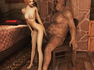 Kingdom of Evil Sample 5