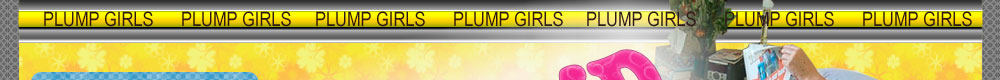 plump girls