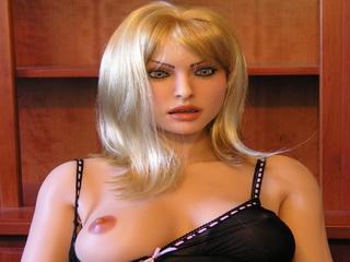 nude Sex Dolls