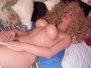 Ruber Dolls porn