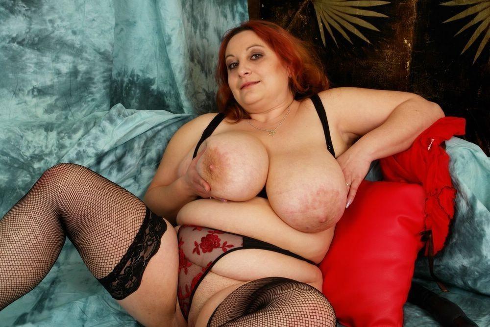 Порно бабушек толстушек с огромными дойками 30012 фотография