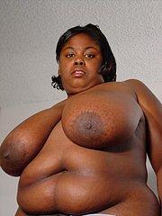 big black girl