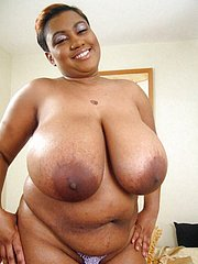 big black girl