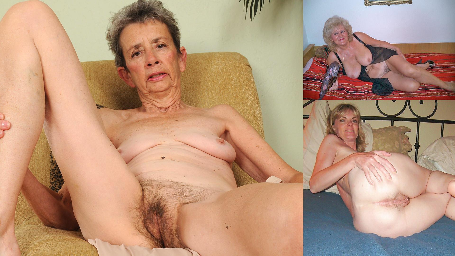 Видео grannies