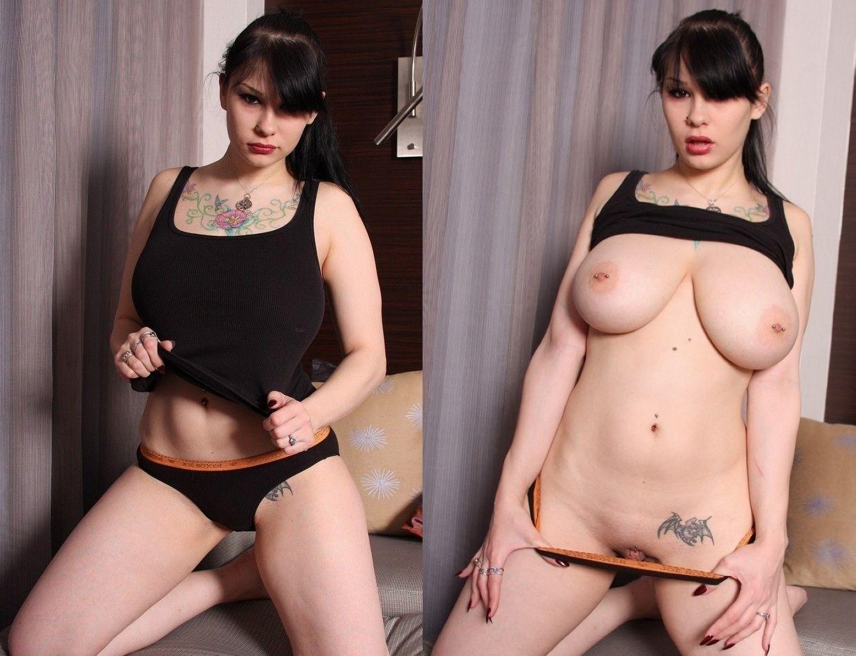 Эротика в одежде девушки, Секс в одежде популярные видео 10 фотография