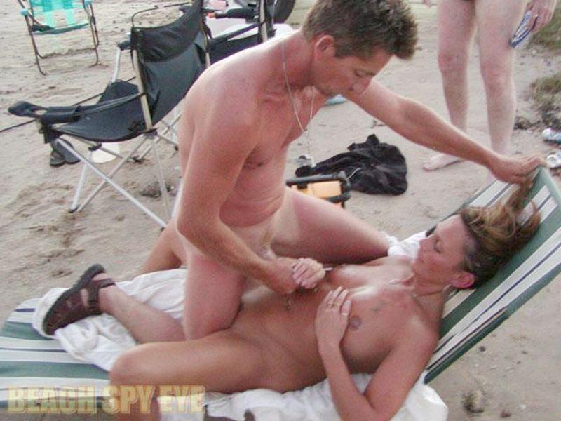 Couples nude beach sex videos