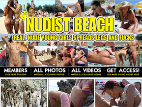 Nude Beach is a huge site devoted to real nudists from all over the world! Beautiful young girls spreads legs and fucks. Thousand exclusive photos and video. Enjoy!