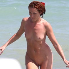 Nudist beach is Paradise for the real voyeur!