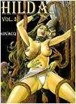Porn comics `Hilda`, vol. 3
