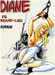 Porn comics `Diane De Grand-Lieu`, vol. 1