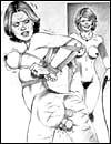 Comics Boss: how to teach a good slave
