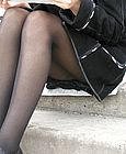 Amateur public upskirt photos and videos