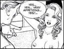 Cruel sex cartoons gallery