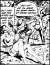 Brutal xxx cartoons and bloody adult comics