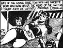 Extreme porn comics
