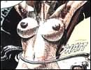 Free bizarre XXX drawings