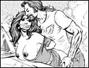 Cruel sex toons gallery