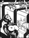 BDSM comics gallery
