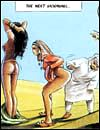 Extreme sex cartoons