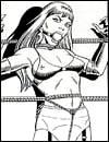 Extreme sex comics