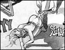Cruel sex toons